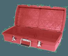מזוודה לקלטות גיבוי דגם שביט כפול