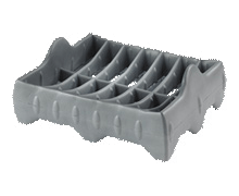 LTO רך בלי ארגז – אחסון של 14 או 28 קלטות