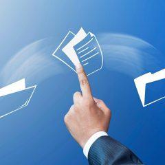 כללים לסריקת מסמכים וביעורם